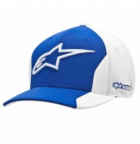 Gorra Alpinestars Advantage Blue White