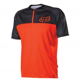 Camiseta Fox Ranger Fluo Orange