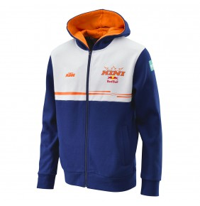 Sudadera KTM Kini Red Bull Team 2017