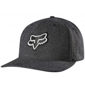 Gorra Fox Rant Flexfit Charcoal
