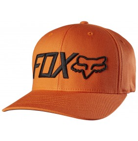 Gorra Fox Bringer Flexfit Hat Orange