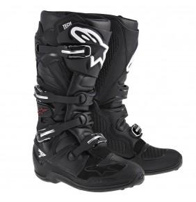 Botas Alpinestars Tech 7 Black