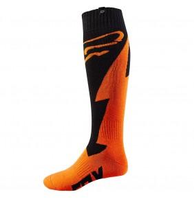 Calcetines FOX Fri Thick Mastar Orange