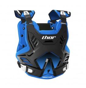 Peto Niño Thor Sentinel GP Black Blue