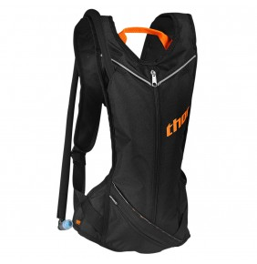 Mochila Thor Hydrobag S6 Vapor 2 L Black / Red Orange
