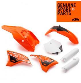 Kit de Plásticos KTM 50 SX 2015