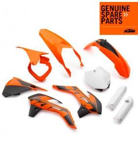 Kit de Plásticos KTM 85 SX 2013