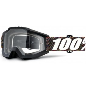 Gafas 100% The Accuri Krick / Clear Lens