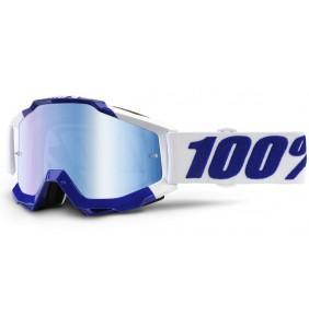 Gafas 100% The Accuri Calgary / Mirror Blue Lens
