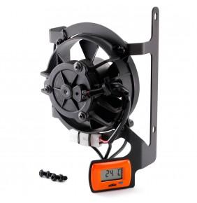 Ventilador KTM con Control Digital