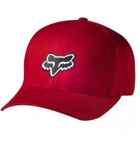 Gorra Fox Legacy Flexfit Red