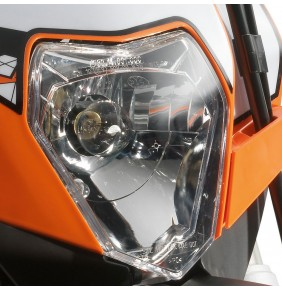 Óptica de Faro Completa KTM EXC 2008-2013
