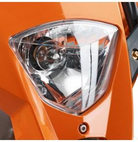 Óptica de Faro Completa KTM EXC 2005-2007