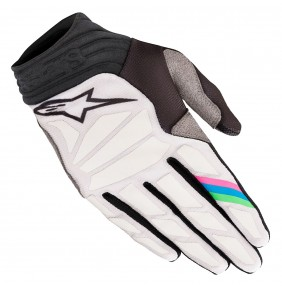 Guantes Alpinestars Aviator Limeted Edition