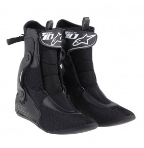 Botines Alpinestars New Tech 10