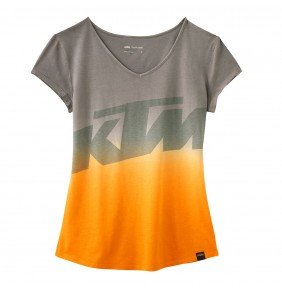 Camiseta KTM Girls Player Tee