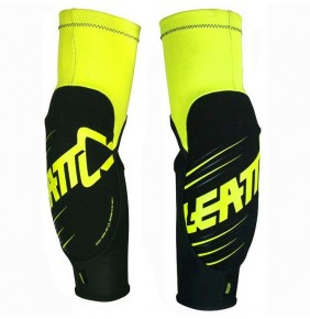 Coderas Leatt 3DF 5.0 Lime / Black