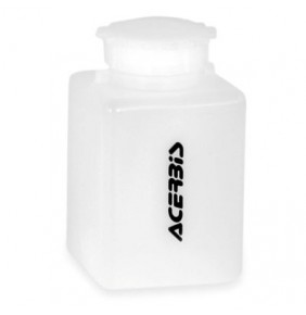 Dosificador de aceite Acerbis con tapón (250 ml)