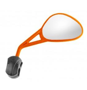 Espejo Retrovisor Derecho V Parts Naranja