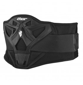 Faja Thor Sector Belt Black