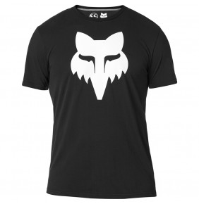 Camiseta Fox & SEE SEE Airline Black Limited Edition