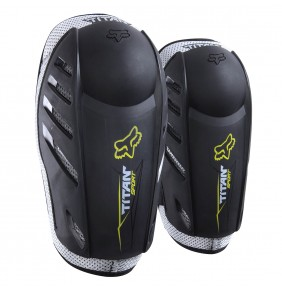 Coderas FOX Titan Sport Black