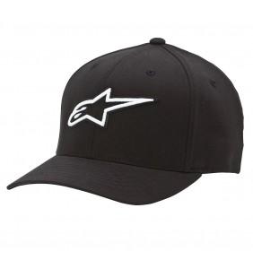 Gorra Alpinestars Corporate Flexfit Black