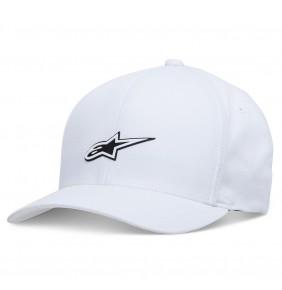 Gorra Alpinestars Form Flexfit White