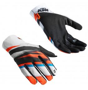 Guantes KTM Gravity-FX Gloves Blue 2019