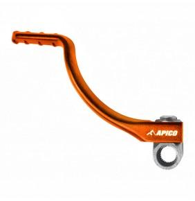Pedal de Arranque Apico Naranja KTM 50 SX 2009-2017
