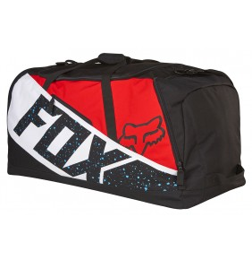 Maleta FOX Podium 180 Nirv Gear Red White 2017