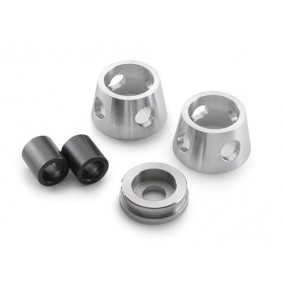 Kit para Bajar Suspensiones KTM EXC 2017 (-20 mm)