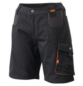 Pantalón Corto KTM Mechanic
