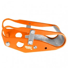 Protector Bieleta 4MX KTM Naranja