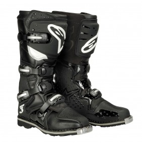 Botas Alpinestars Tech 3 Black All Terrain