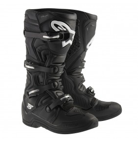 Botas Alpinestars Tech 5 Black