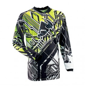 Camiseta Niño Thor Youth Phase Fusion Green