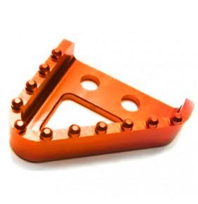 Puntera Pedal de Freno V Parts KTM Naranja
