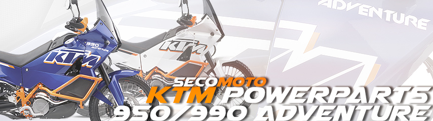 KTM 950/990 ADVENTURE