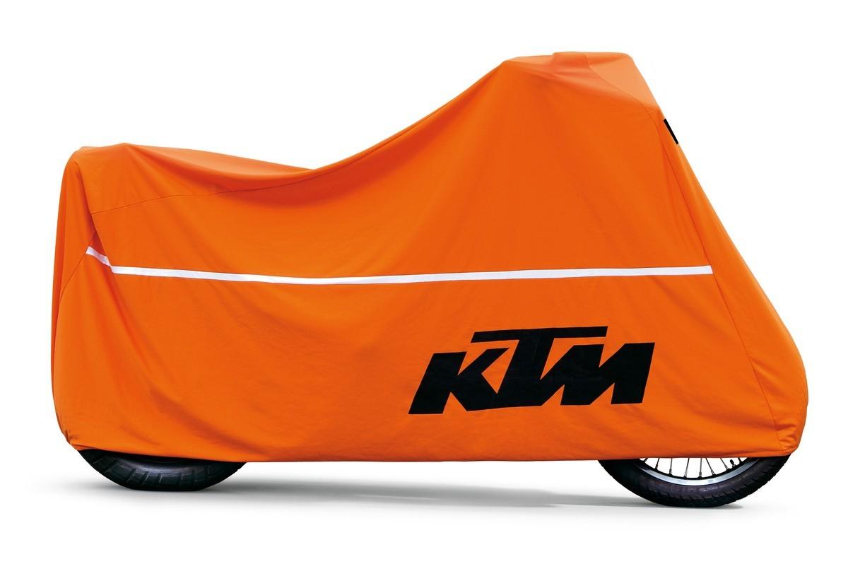 e32729c524 Funda Protectora de Moto KTM para Exterior