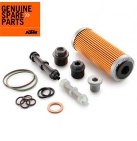 Kit de Filtros de Aceite KTM 400/450/530 EXC 2008-2011