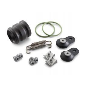 Kit Hardware Escape KTM 125/150 EXC-SX