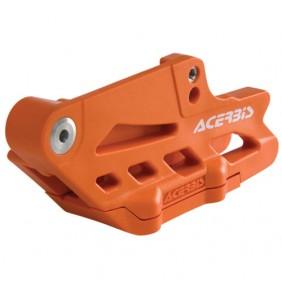 Guia Cadena Acerbis KTM EXC / SX / SMR Color Naranja