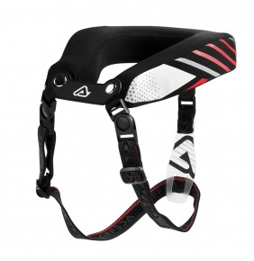 Collarín Cervical Acerbis 2.0 Infantil Black / Red