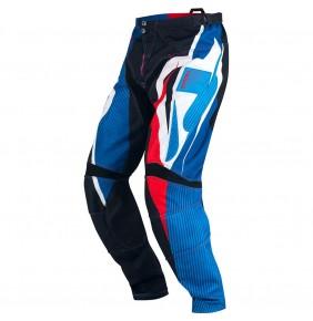 Pantalón Acerbis Profile Blue / Black