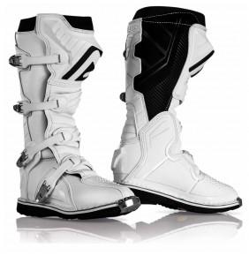 Botas Acerbis X-Pro V White