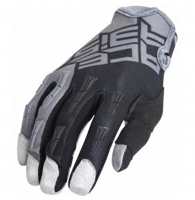 Guantes Acerbis MX X-P Grey / Black