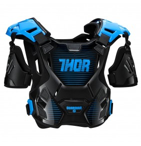 Peto Niño Thor Youth Guardian Black / Blue 2017