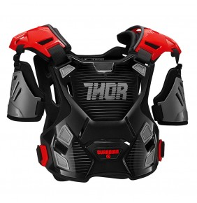 Peto Niño Thor Youth Guardian Black / Red 2017