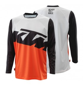 Camiseta KTM Pounce Black 2021